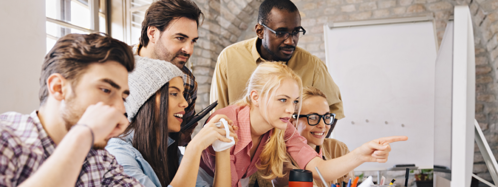 Cursos bonificados para empresas | Cursos de gestión de la diversidad e inclusión