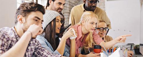 Cursos bonificados para empresas | Cursos de gestión de la diversidad
