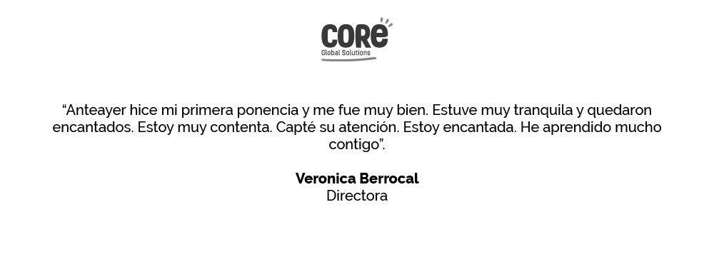 VeronicaBerrocal