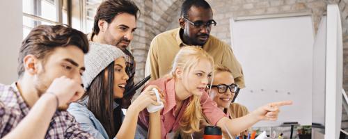 Cursos bonificados para empresas   Cursos de gestión de la diversidad e inclusión